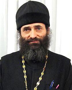 Иеромонах Макарий Маркиш, руководитель службы коммуникации Иваново-Вознесенской епархии