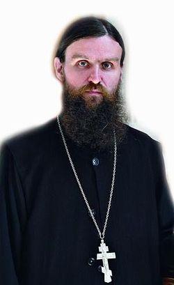 Священник Владимир Войтов, клирик храма Рождества Христова г. Обнинска