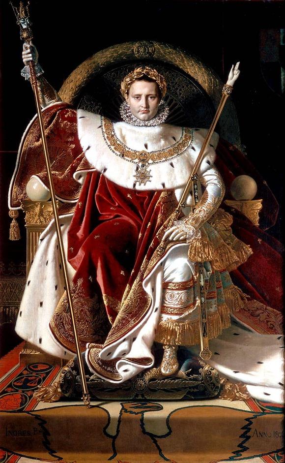 julius caesar vs napoleon bonaparte Genghis khan, alexander the great, julius caesar julius caesar, and napoleon bonaparte play a game of risk • /r while napoleon and caesar continue to fight.