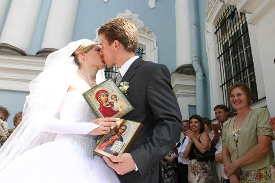 Венчание. Фото - zhenitba.info