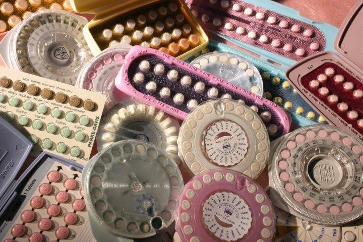 Контрацептив Оральный фото