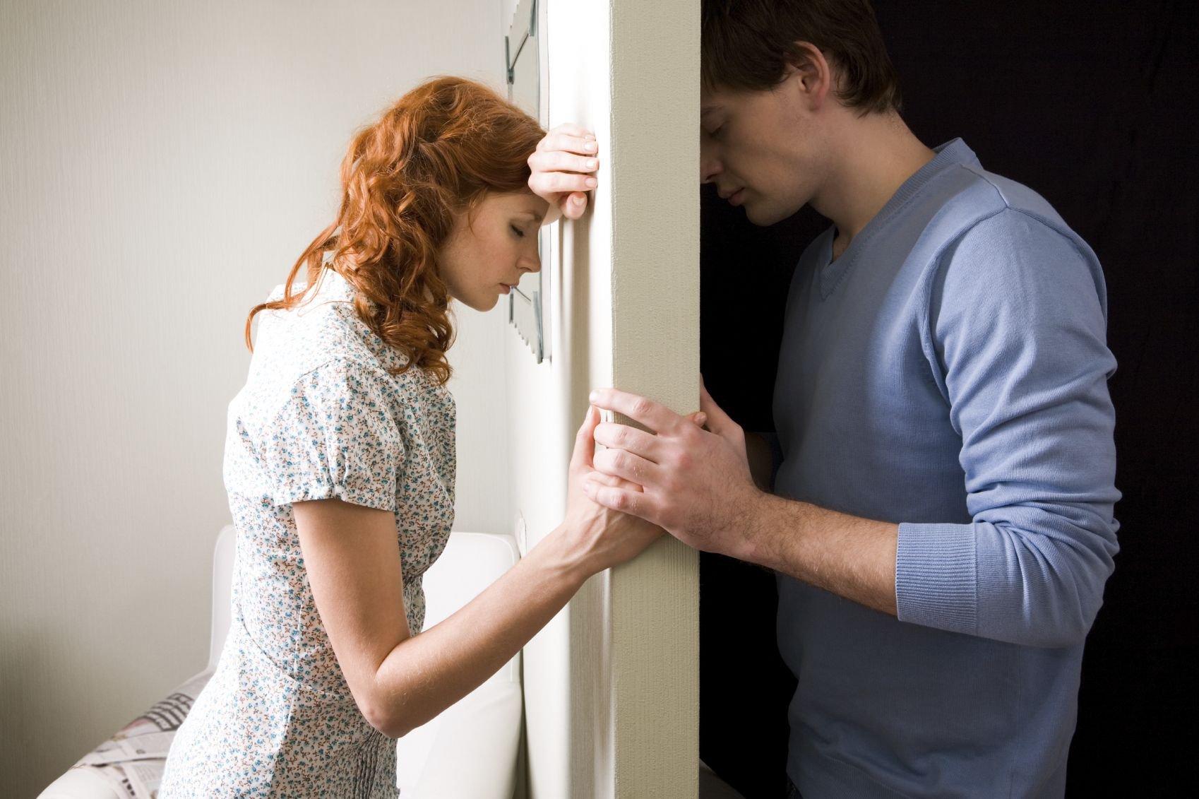 Что делать если жена хочет другой член 2 фотография
