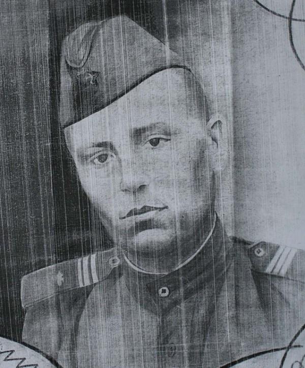 Иван Тимофеевич Лысенко height=663