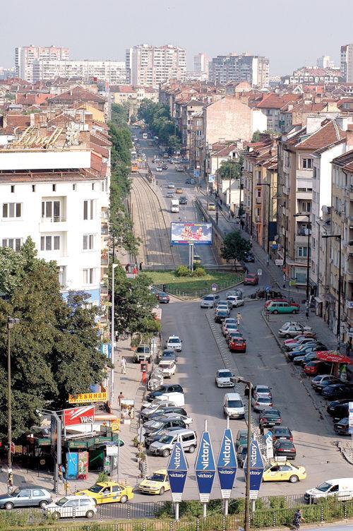 Именем Михаила Скобелева назван один из центральных бульваров в болгарской столице – Софии
