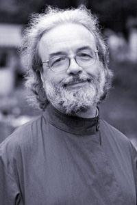 иерей Александр Ильяшенко