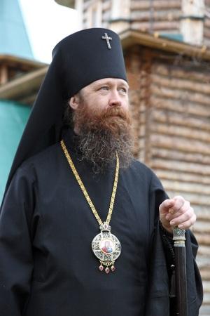 Архиепископ Томский и Асиновский Ростислав
