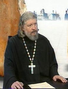 протоиерей Алесей Уминский