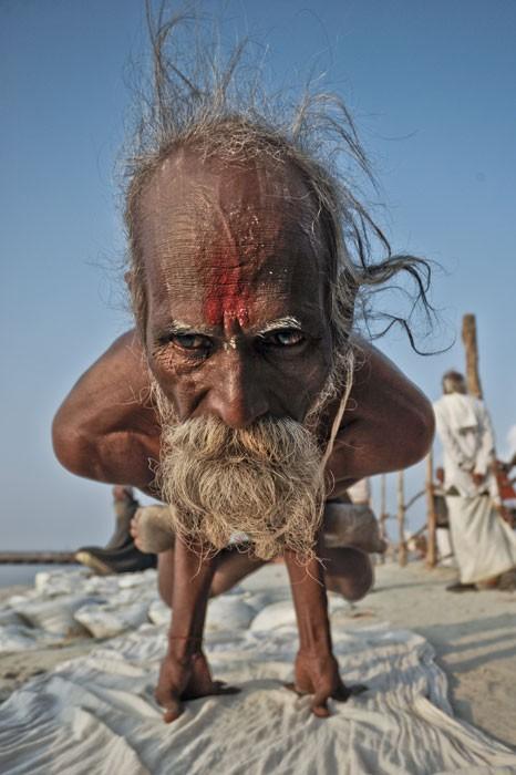 Йога и йоги. Индуизм