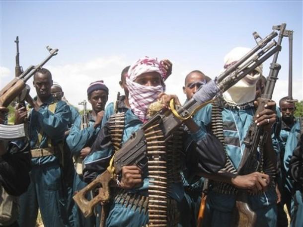 Сомали под властью европейцев в