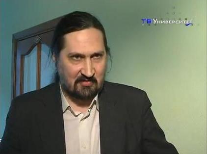 """Николай Крапицкий - """"наиболее продвинутое меньшинство"""""""