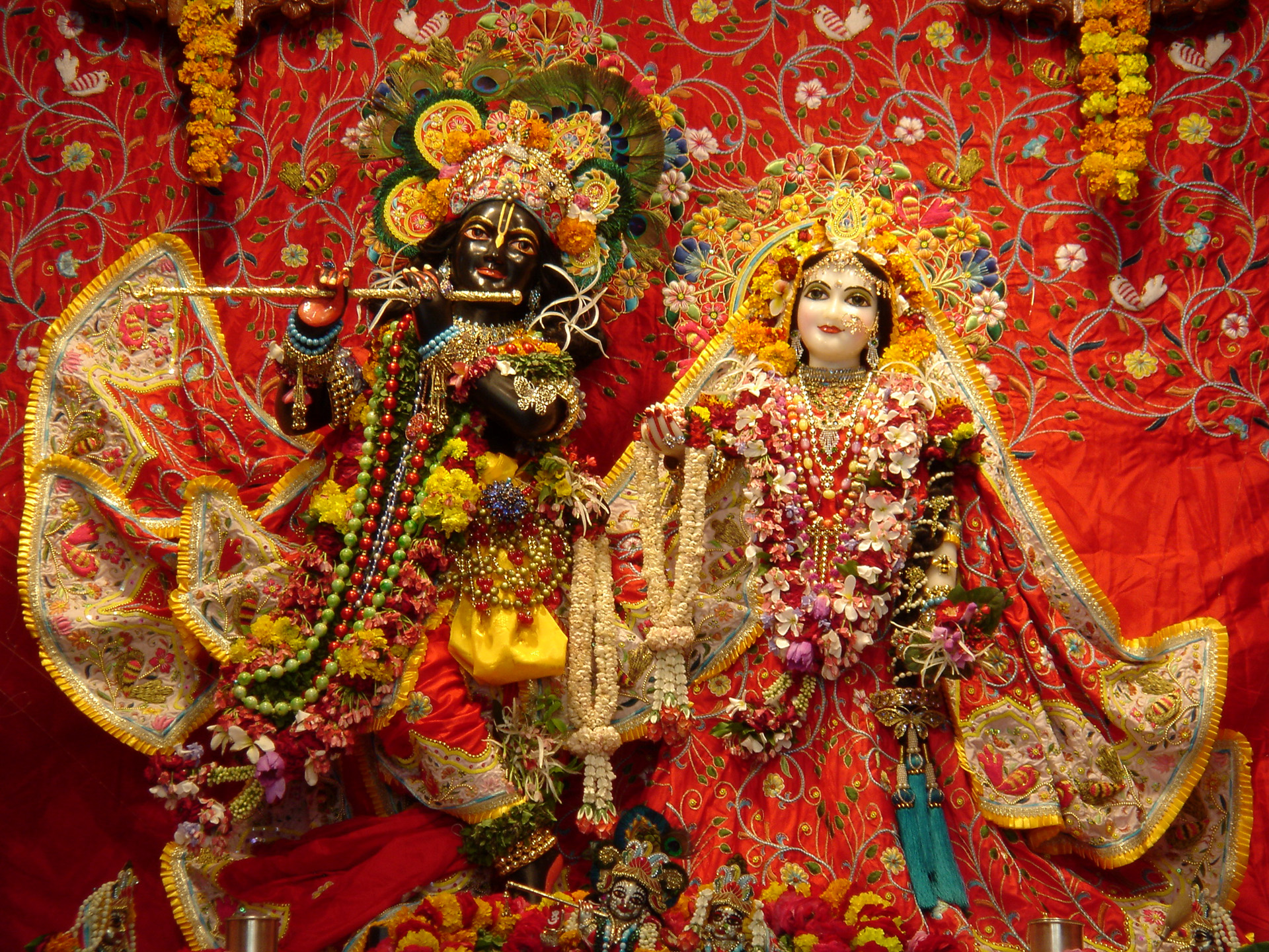 an analysis of the krishna worship and its place in indian religion 25042018  krishna has influenced the indian thought, life, and culture in myriad ways he has influenced not only its religion and philosophy,.