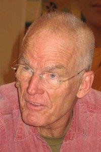 лама Оле Нидал (Ole Hidahl)