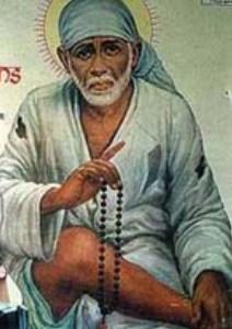 Саи Бабы из Ширди (Махарастра)