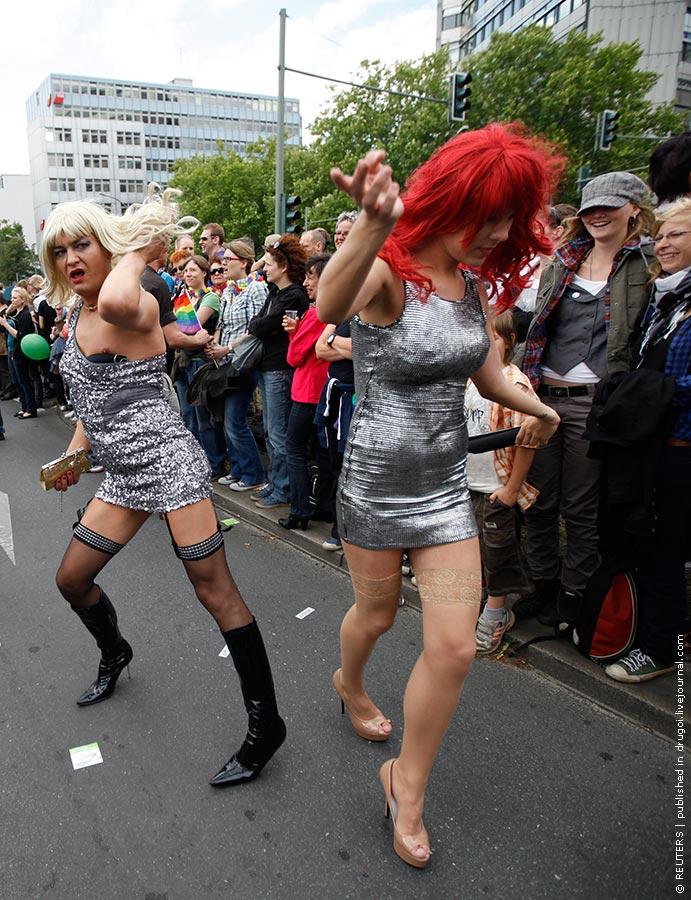 Транссексуализм фото