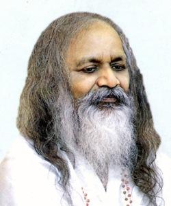 Махариши Махеш Йоги (Maharishi Yogi)